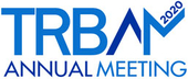 TRB Annual meeting 2020